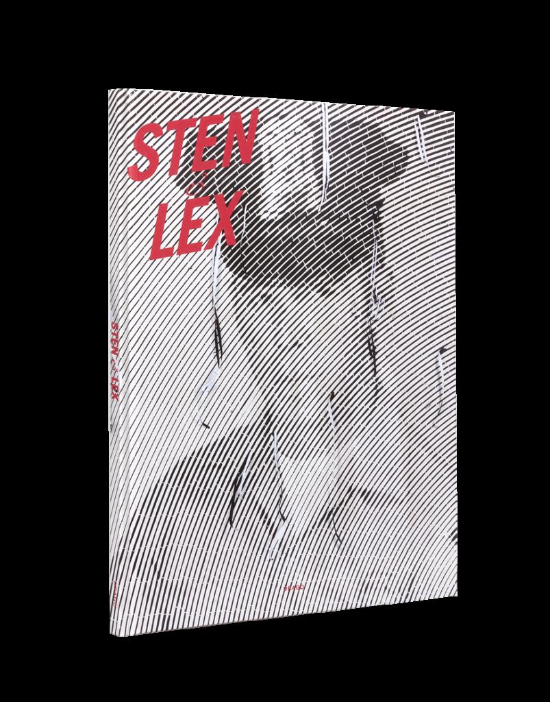 Sten & Lex Stan Lex Drago cover