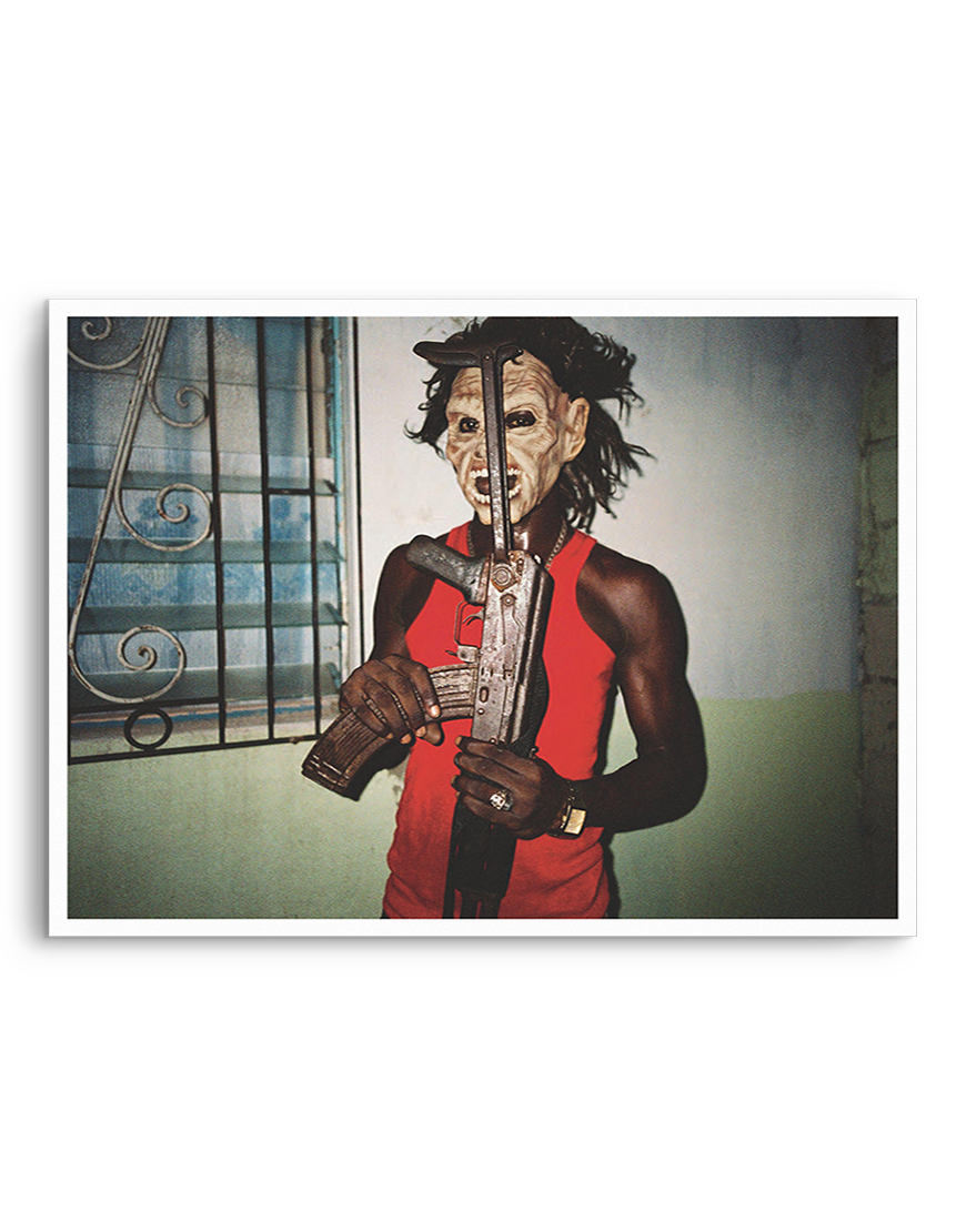 A photography of boogie serbian photographer in kingston jamaica