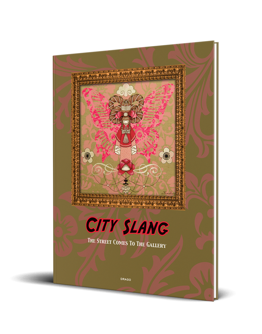 City Slang Dorothy Circus Gallery Drago cover