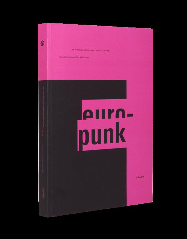 Europunk Citè De La Musique cove
