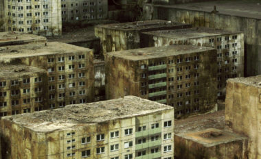 Evol housing gallery Cembalo Drago