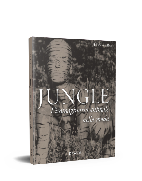 Jungle l'immaginario animale nella moda by Drago publisher
