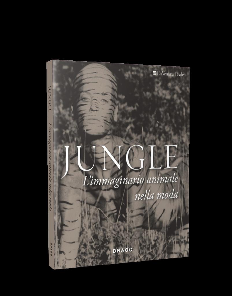 Jungle l'immaginario animale nella moda by Drago publisher