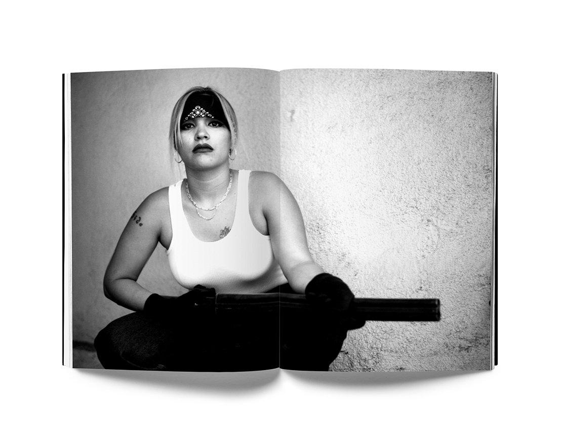 LA Woman Estevan Oriol Drago 4