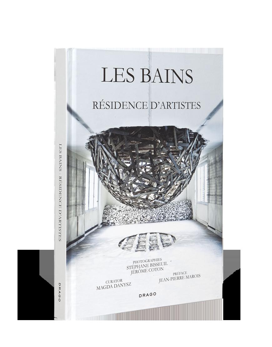 Les Bains Magda Danisz Cover