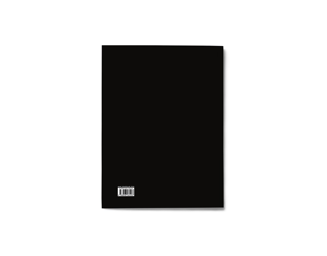 catalogues of the Letizia Battaglia exhibition at Rome's MAXXI National Museum of the 21st Century Arts