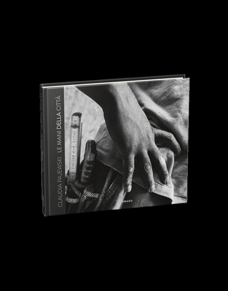 Le Mani Della Città Claudia Pajewski Drago cover