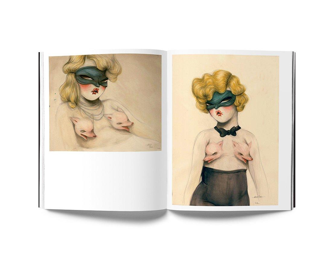 Twinkles Miss Van Drago 4