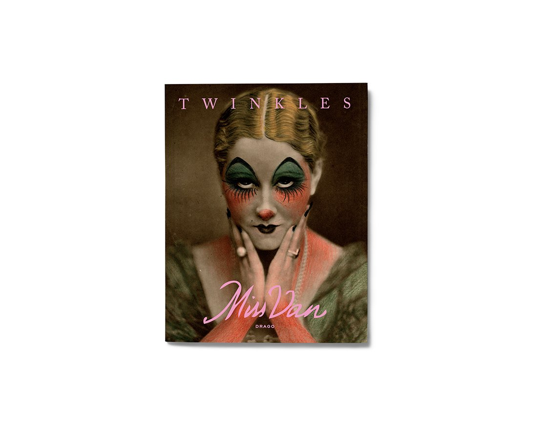 Twinkles Miss Van Drago cover