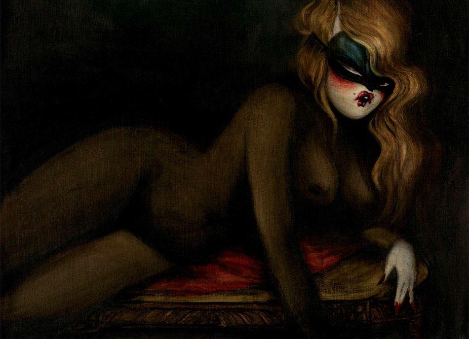 Twinkles Miss Van Drago 1