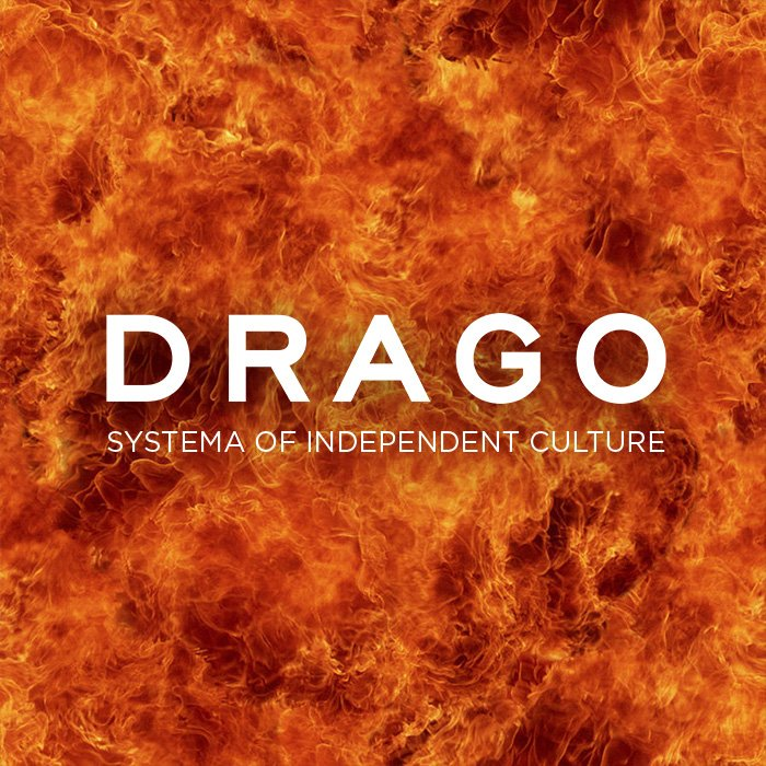 Drago. System of Independent Culture. Logo. About US
