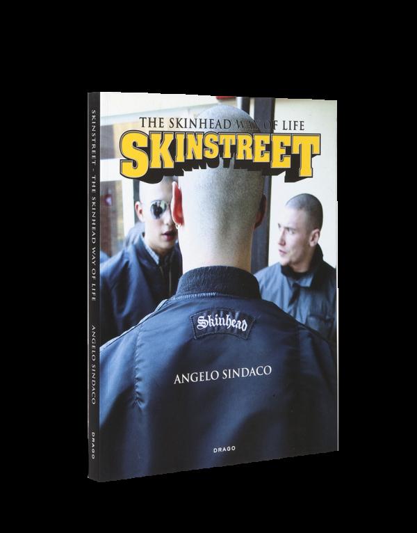 Skinstreet Angelo Sindaco Drago cover