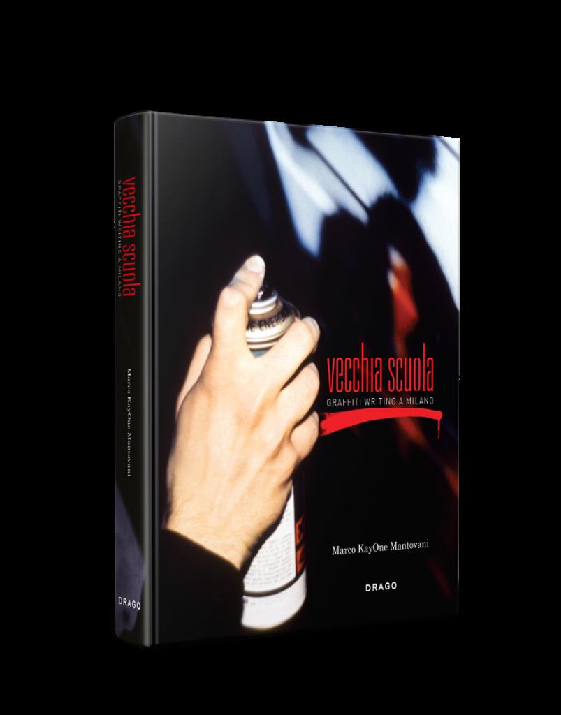 Vecchia Scuola Kayone Mantovani Drago Publisher Cover