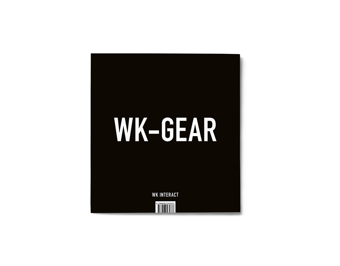 wk-gear wk drago publisher