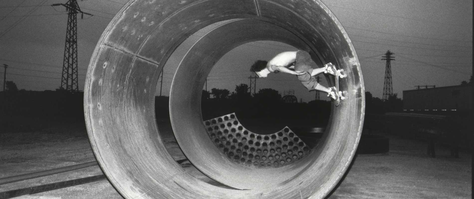 Ed Templeton Golden Age of neglect Drago Publisher Skate culture