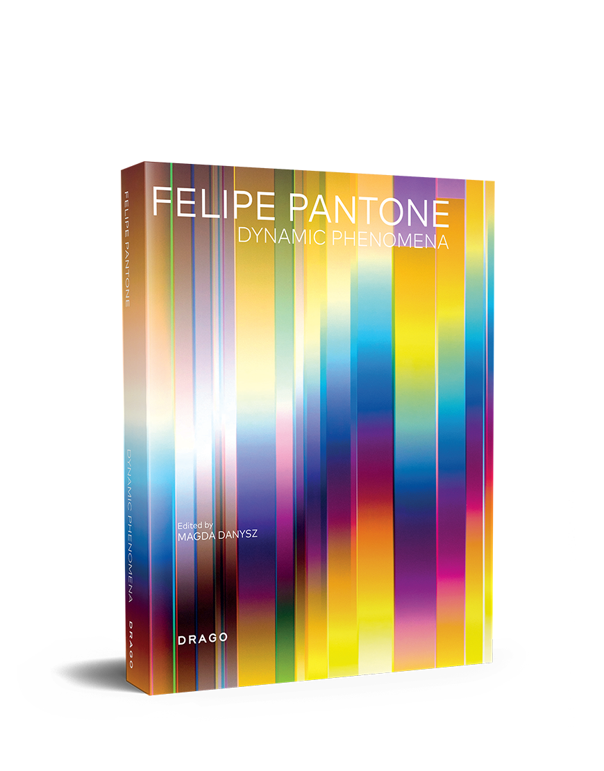 felipe pantone dynamic phenomena magda danisz drago cover