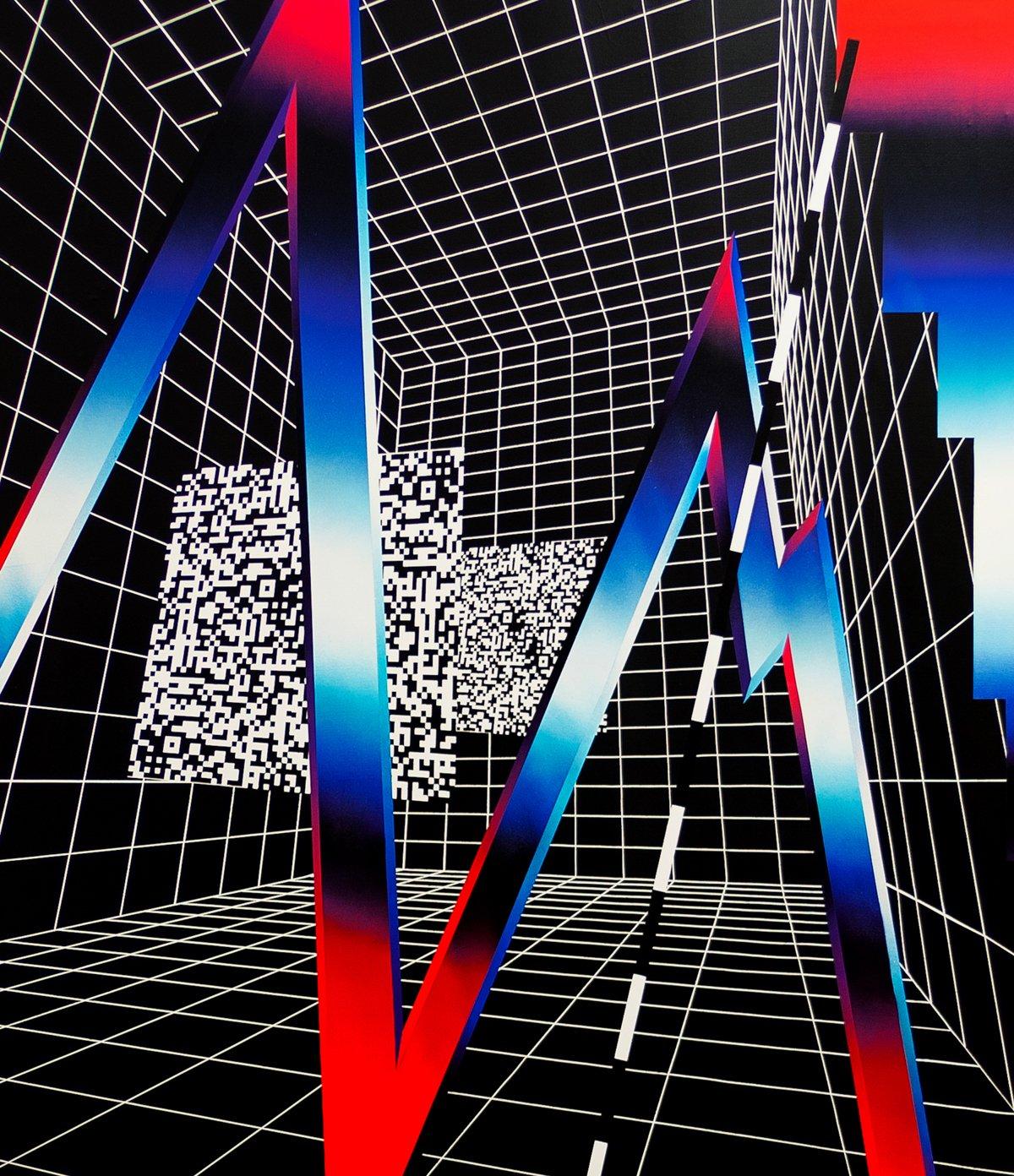Dynamic Phenomena Dynamic Phenomena Felipe Pantone Danisz
