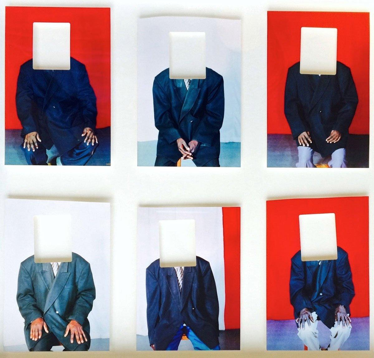 Martina Bacigalupo, dalla serie Gulu Real Art Studio #13, 2016, Palazzo delle Esposizioni Roma