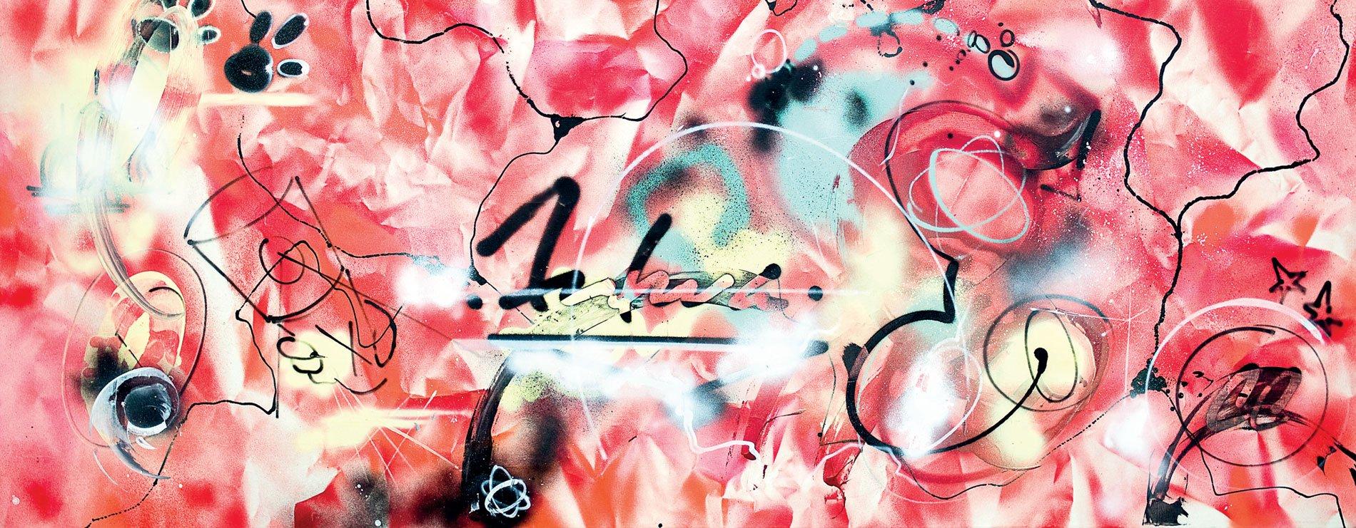 Full Frame Futura 2000 by Magda Danisz