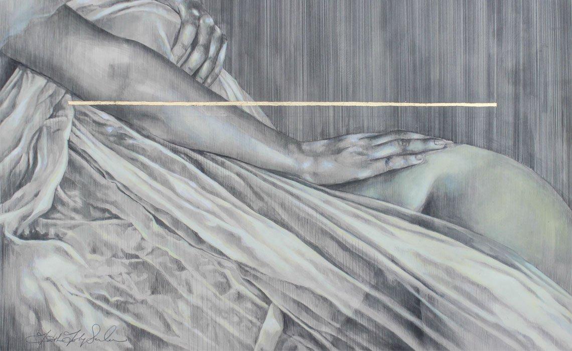 The la salpetriere school - IV, Ex Animo by Faith XLVII