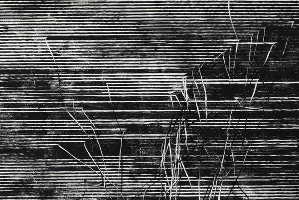 Sten Lex, Stencil, Confini Ritagli su Carta