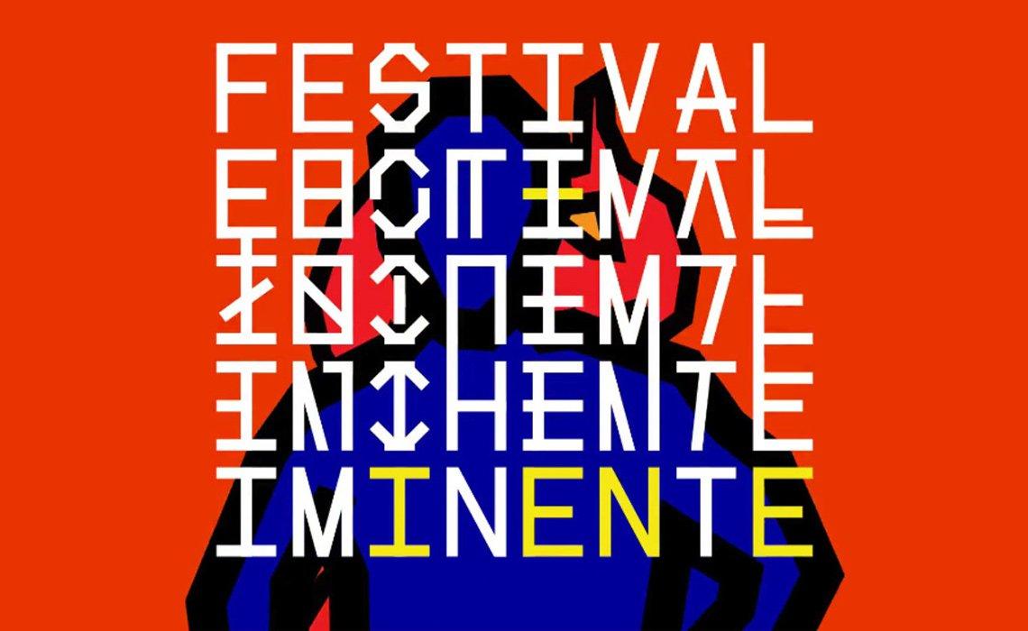 Festival Iminente, Street Art festival, 2019