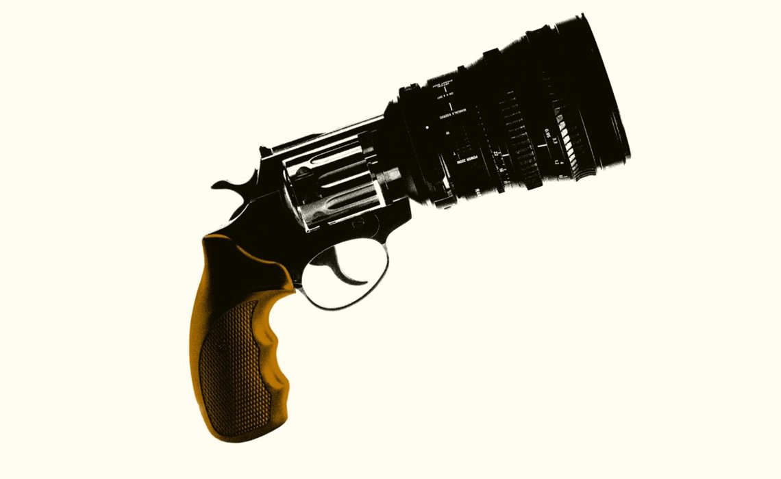 Shooting the mafia, Letizia Battaglia, Street photography