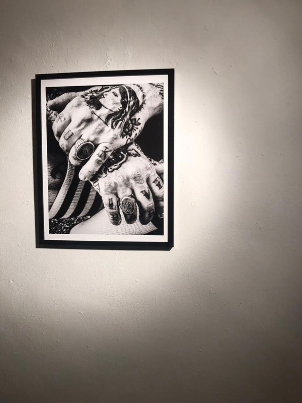 Paolo Cenciarelli, Vangelo, galo art gallery, street photography, street photography exibition, turin, 2019