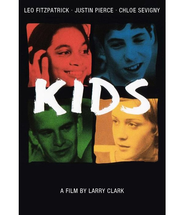 Kids, Larry Clark