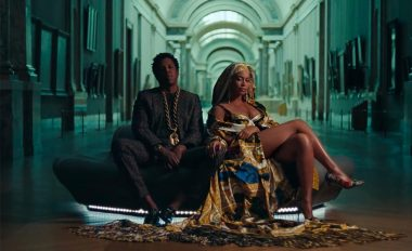 Beyoncé, Jay z, the carters, louvre musum, hip hop