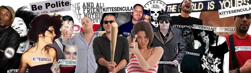 Kittesencula, Paulo von Vacano, Ban Matundu, Nicola Veccia Scavalli