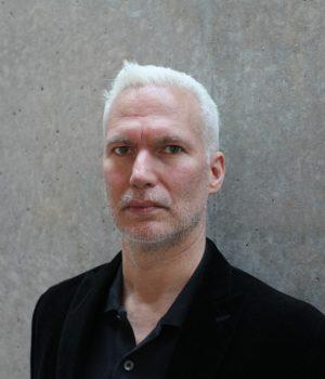 Klaus Biesenbach