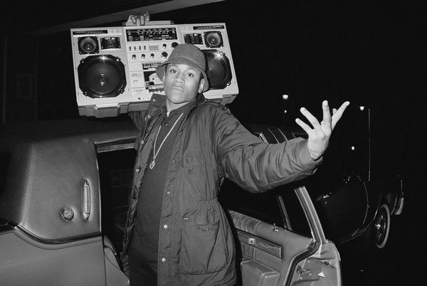 LL Cool J, Street Photography, Hip Hop