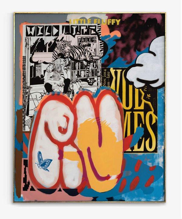 Faile, Magda Danysz, Paris, Street Art, Street Art Exhibition, 2020
