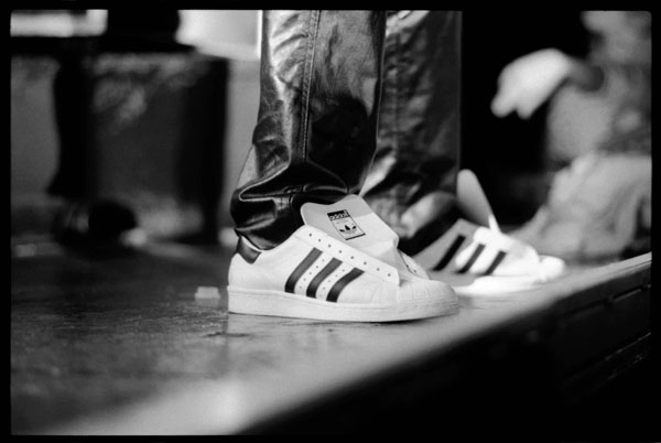 DAvid Corio, Adidas, Run-DMC, Street Photography, Hip Hop