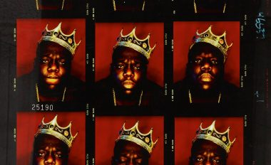 Biggie Small Sotheby's