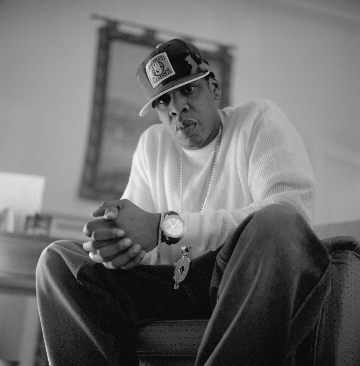 Jay-Z, Mikael Väisänen, Street Photography