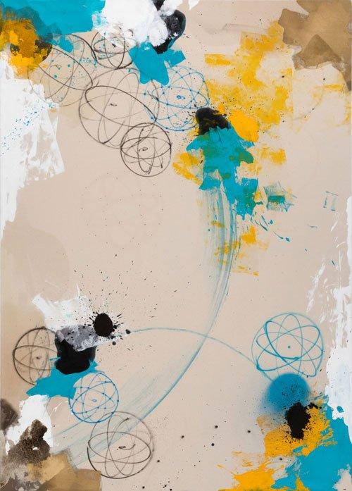 Futura2000, Venus, 2020, Graffiti, Street Art