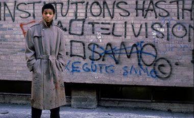 jean michel basquiat, street art