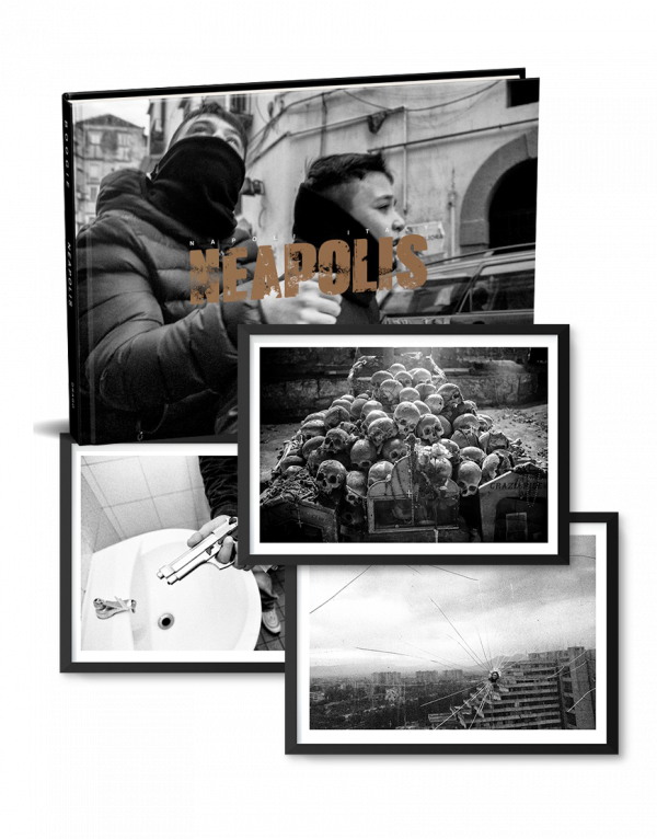 Neapolis, Boogie, Prints, Street Photography